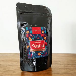 infusao natal glory tea 2020